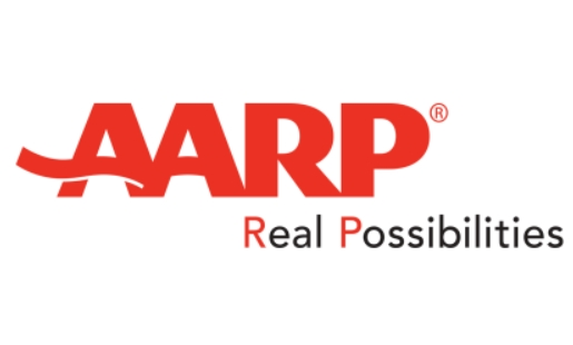 AARP Credit Card from Chase Logo