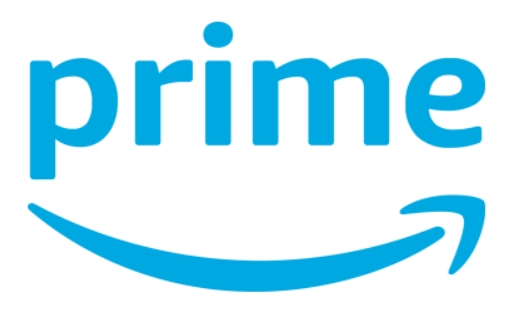 Amazon Prime Rewards Credit Card Logo