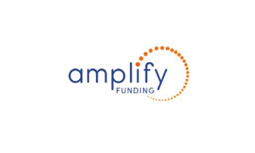 Amplify Funding logo