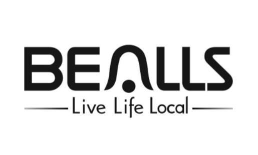 Bealls Florida Credit Card Logo