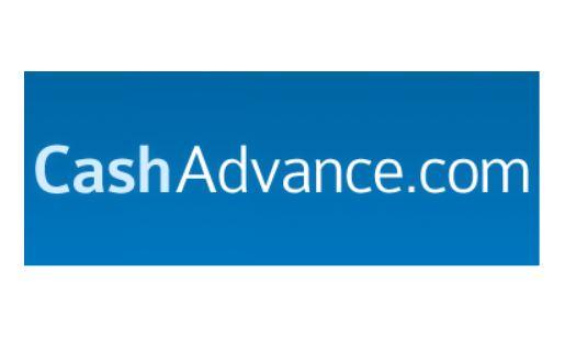 Cash Advance logo
