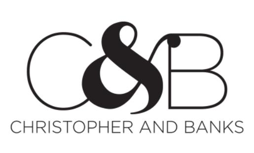 Christopher Banks Credit Card Logo