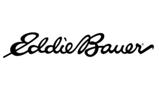 Eddie Bauer Credit Card Logo