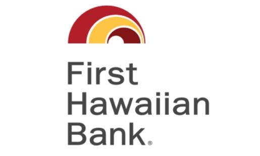 First Hawaiian Bank Credit Card Logo