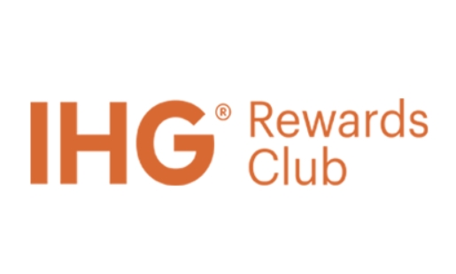 IHG Rewards Credit Card Logo