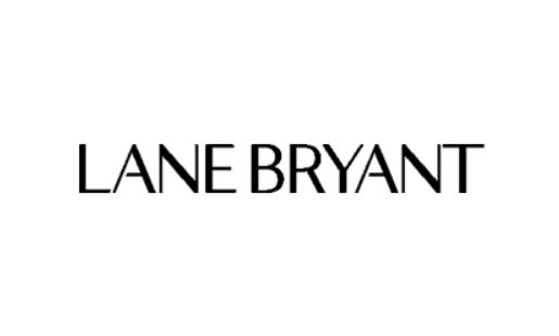 Lane Bryant Credit Card Logo