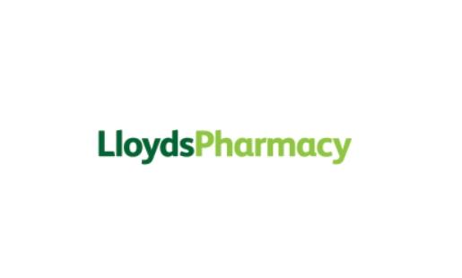 Lloyds Pharmacy Logo