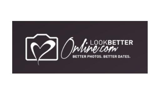 LookBetterOnline Logo