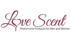 Love Scent Logo
