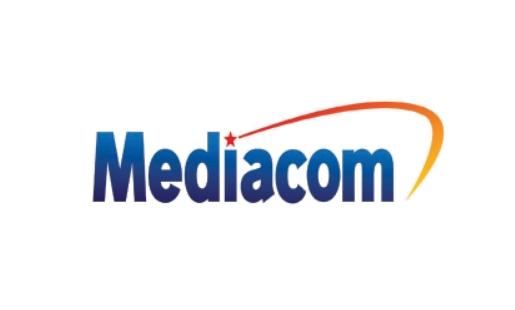 Mediacom Communications Logo