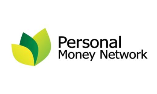 Personal Money Network Logo