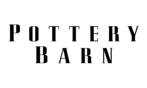 Pottery Barn Credit Card Logo