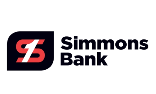 Simmons Bank Credit Card Logo