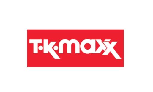 TK Maxx Logo