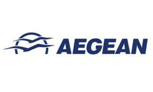 aegan airlines logo