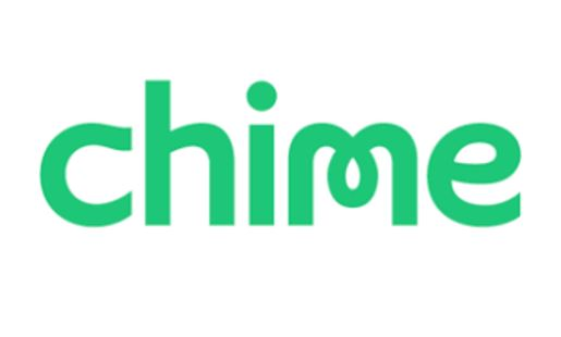 chime bank logo