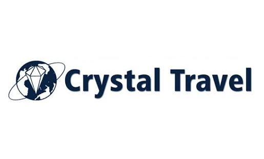 crystal travel us logo