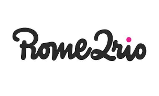 rome2rio logo